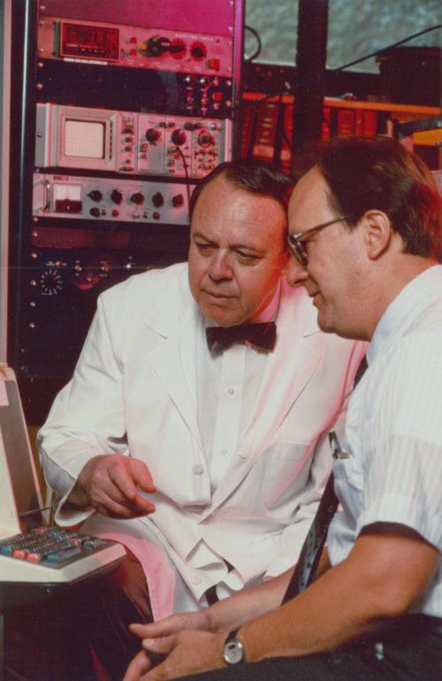 BLV & Dr Auld 1983