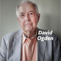 David Odgen