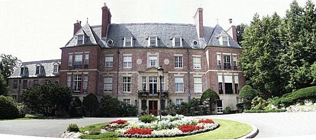 Endicott House