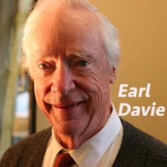 Earl Davie