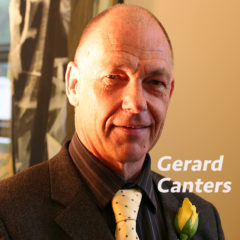 Gerard Canters
