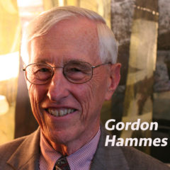 Gordon Hammes