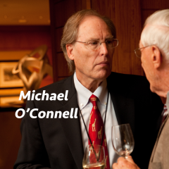 Michael O'Connell