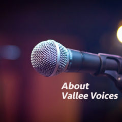 About Vallee Voices