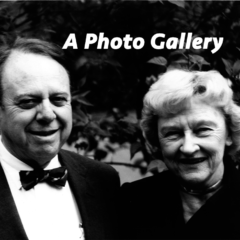 Bert & Kuggie – A Photo Gallery