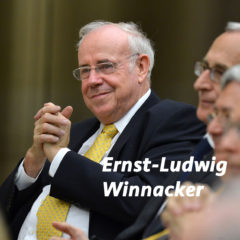 Ernst-Ludwig Winnacker