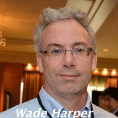 Wade Harper