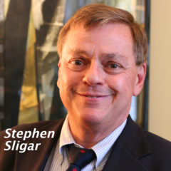 Stephen Sligar