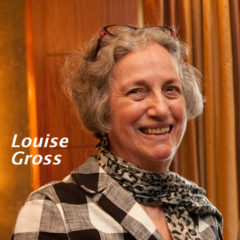 Louise Gross