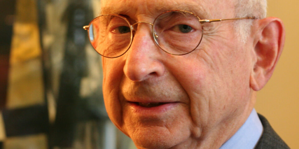 James Adelstein
