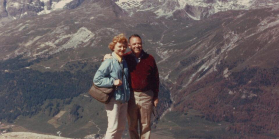 Bert & Kuggie – A Photo Gallery